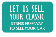 We buy Classic Cars and have Classic Cars for sale, based near Pocklington, York, Yorkshire. We cover the whole of Northern England
